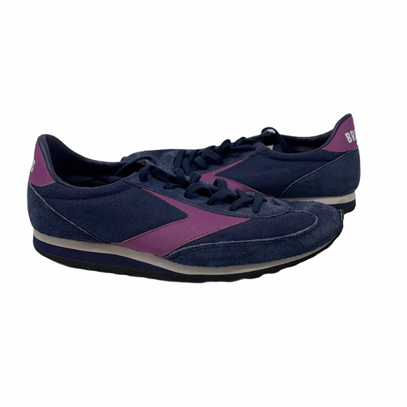 Brooks Shoes   Vintage Running Trainers